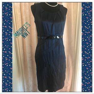 """""""Sizzling In Sapphire"""" NWT DRESS🦋🦋🦋"""